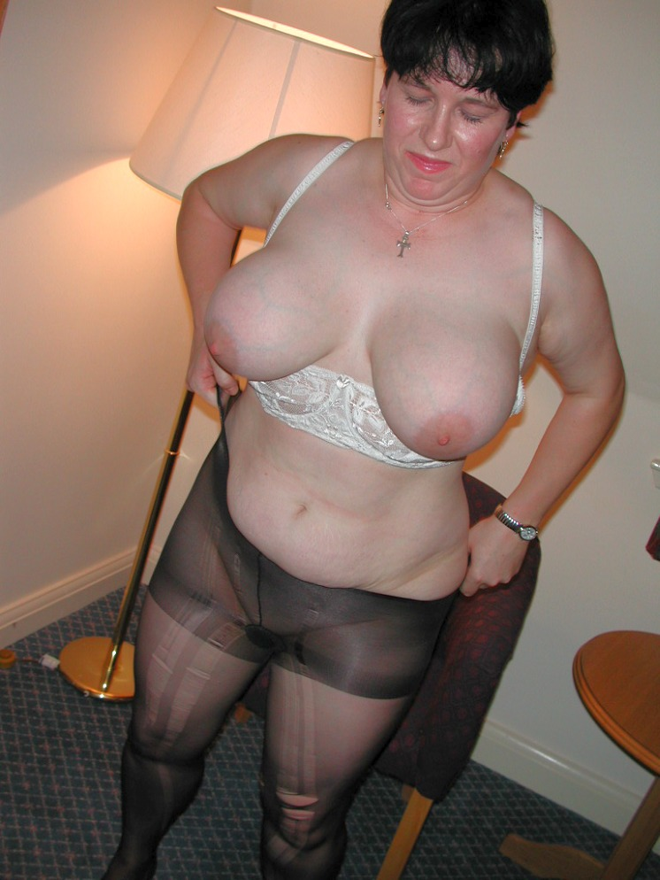 Hausfrauenfickkontakte