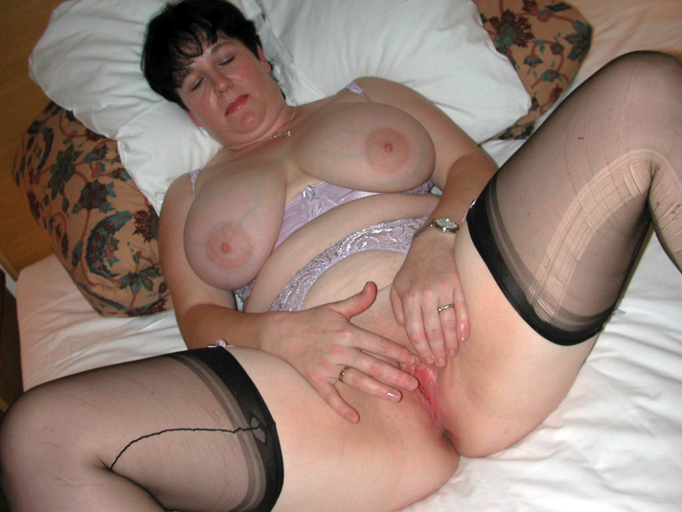 Hausfrauenmuschi